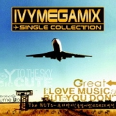 2008 Ivy Mega Mix Single Collection Vol.1